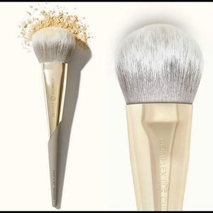 Complex & Culture Makeup Brush Quality outstanding